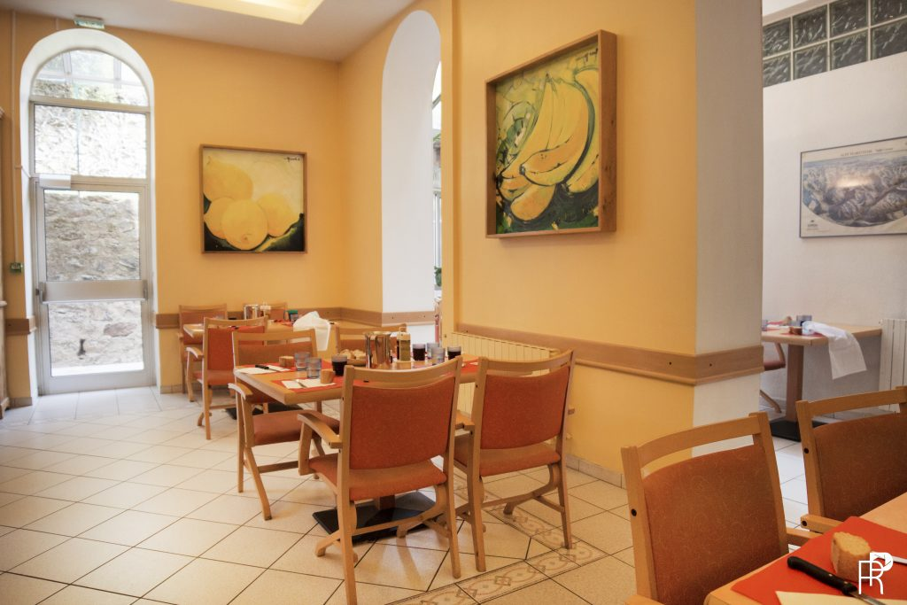 Salle de restaurant Saint Antoine